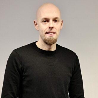 Picture of Juha Syrjälä