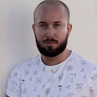 Picture of Markus Enarsson