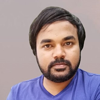 Picture of Hemath Kumar