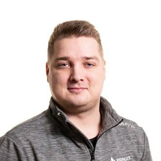 Kuva henkilöstä Tomi Koponen