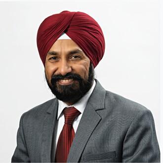 Picture of Manjit Devgun
