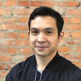 Picture of Nam Vu