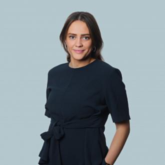 Bild på Maria Åberg
