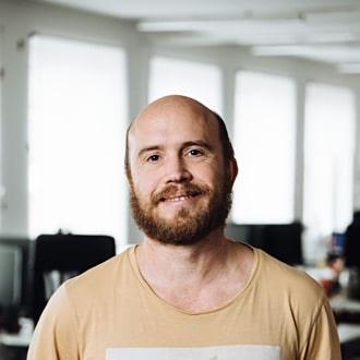 Picture of Daniel Eklind