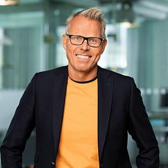 Picture of Håkan Olsson