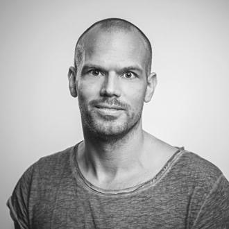 Bild på Fredrik Hahne