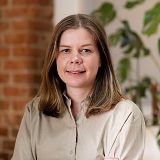 Picture of Astrid de Laval