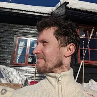 Picture of Jørgen Kann