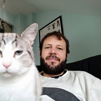 Picture of Pablo Coll Lastras