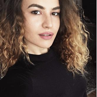 Picture of Claudia Vanea