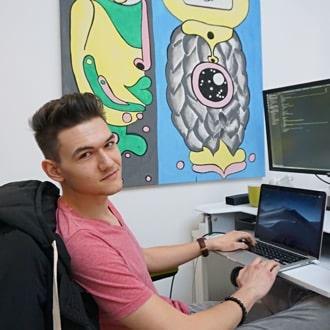 Picture of Tiberiu Voicu
