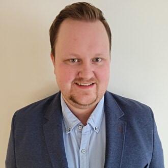 Kuva henkilöstä Kimmo Tanski