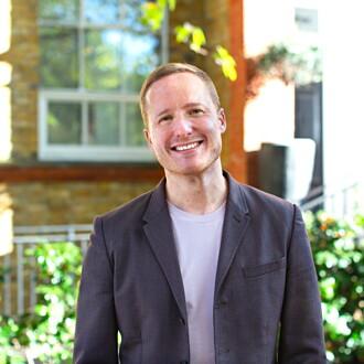 Picture of David Jenkinson