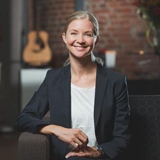 Bild på Jessica Söderström