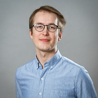 Picture of Erik Sikander