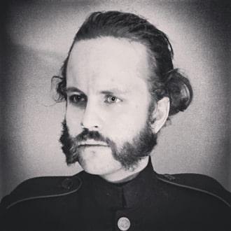 Picture of Henrik Hansson