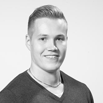 Picture of Sami Koskinen