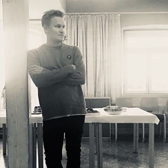 Picture of Markus Savolainen