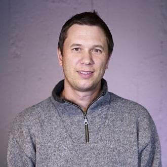Picture of Markus Sandén