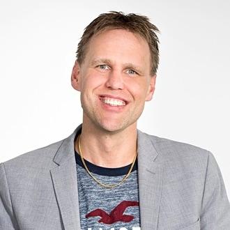 Picture of Niklas Florén