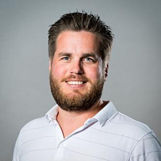 Picture of Fredrik Normén