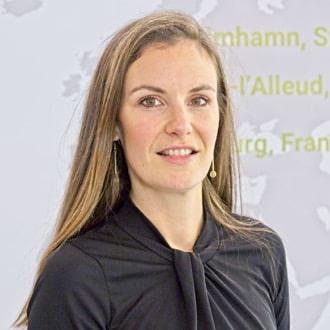 Picture of Kristin Eybert-Bérard