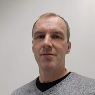 Picture of Pauli Huhtamäki