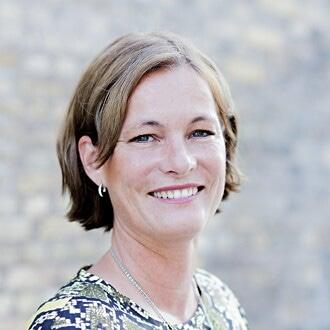 Bild på Åsa Frykberg