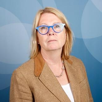 Bild på Maria Östberg Svanelind