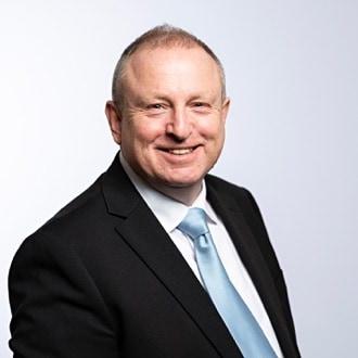 Picture of Lars-Göran Fredriksson