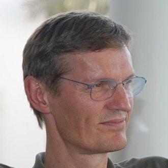 Picture of Henrik Dorph-Jensen