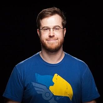 Picture of Michael Radnitz