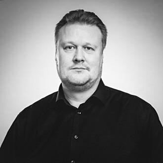 Bild på Reidar Olofsson