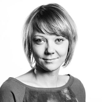 Kuva henkilöstä Kirsi-Marja Savola