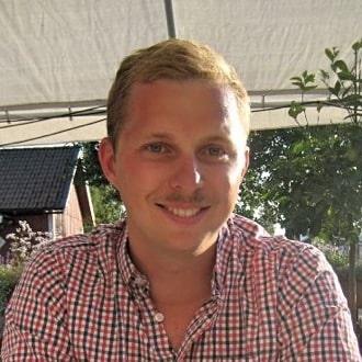 Picture of Niklas Blomberg