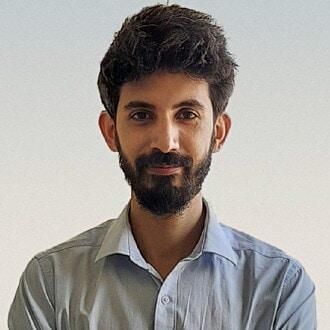 Picture of Faraz Haider