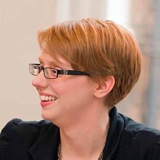 Picture of Sarah Midgley