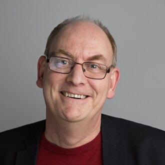 Picture of Thomas Sandberg