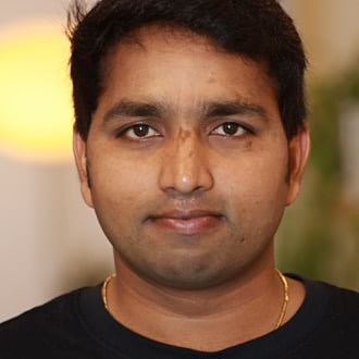 Picture of Rama mohan reddy