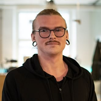 Picture of David Magnusson