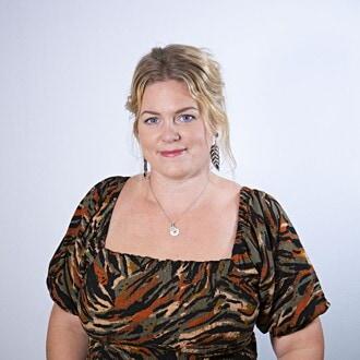 Picture of Anna Fogelström
