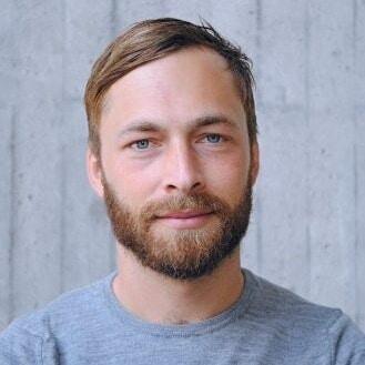 Picture of Martin Runeson