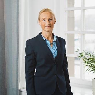 Bild på Anna Lundberg