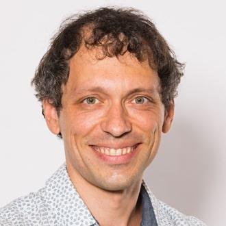 Picture of Iurii Zharkov