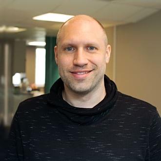Picture of Samuel Sporrenstrand