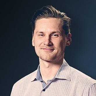 Picture of Tomi Pyrhönen