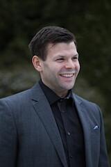 Picture of Kristoffer Billqvist