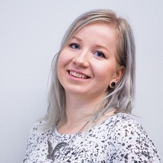 Picture of Bini Silvennoinen