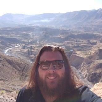 Picture of Joel Jansson