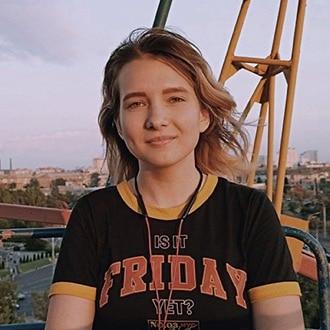 Picture of Victoria Vinichuk